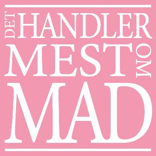Omtale - Det Handler Mest Om Mad - logo