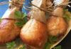 Tamari-marinerede kyllingelår