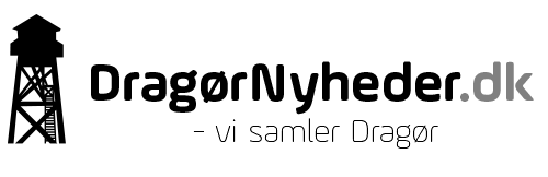 DragørNyheder logo