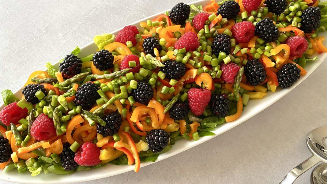 Tivoli-salat